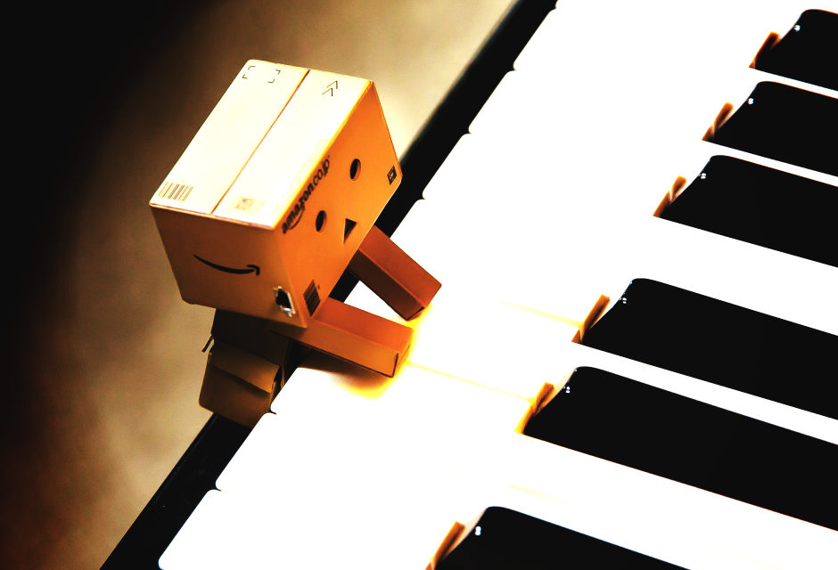 Piano for Life