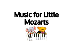 Music For Little Mozarts Preschool Piano Review