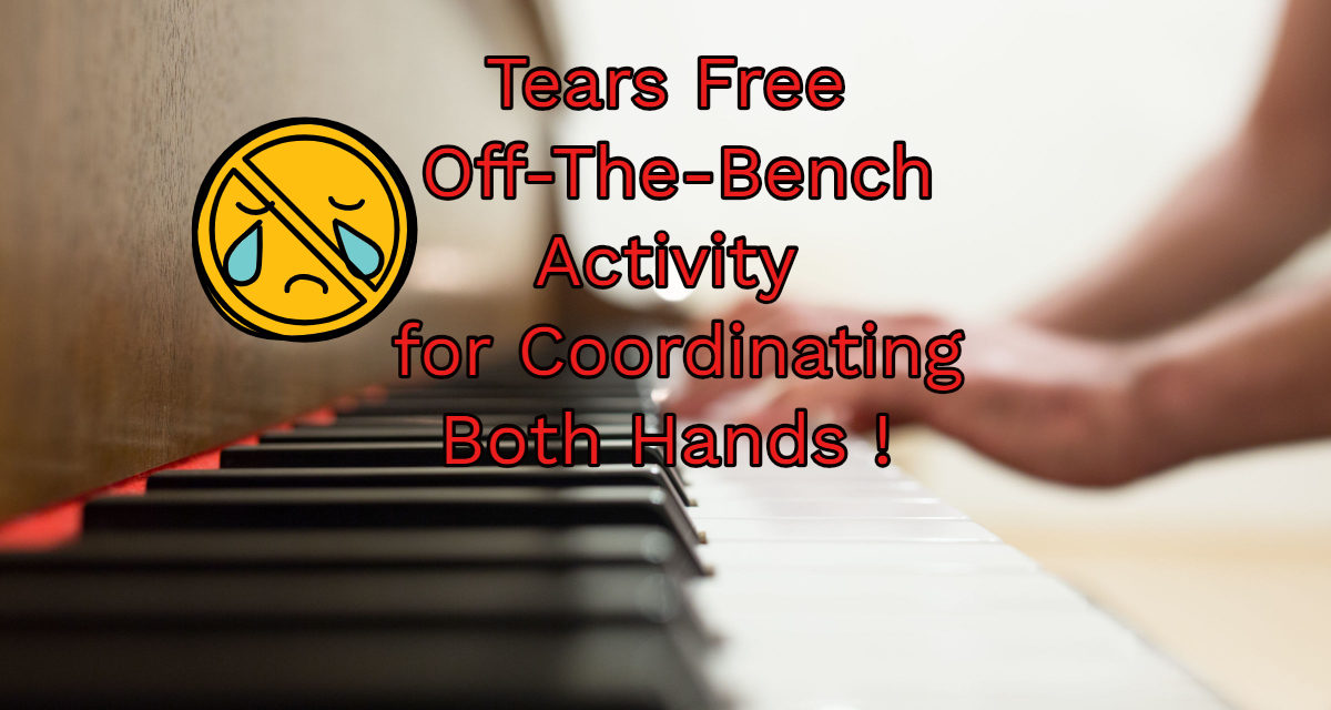 Tears Free Hands Together