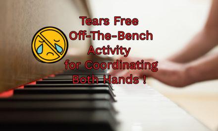 Tears Free Hands Together