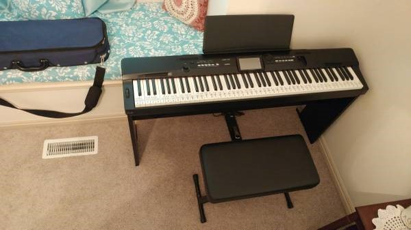 Questions for the Craiglist Seller Whose Daughter Didn't Get Into the Piano.