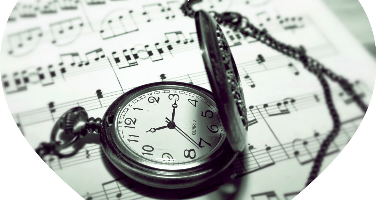 Finding Time to Practice in the Busy Seasons of Our Life
