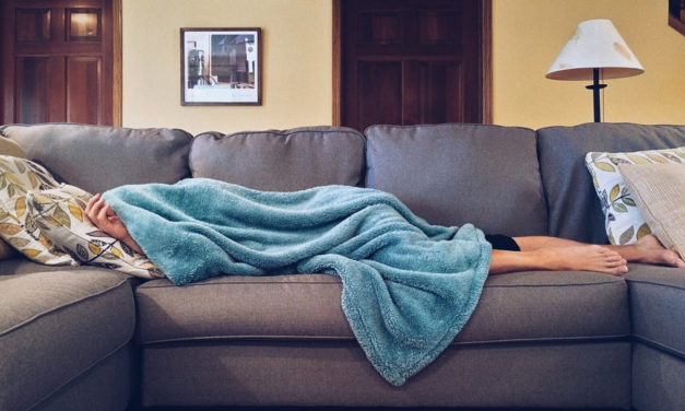 10 Ways to Stop the Cycle of Sickness During Cold and Flu Season